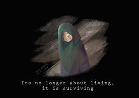 Its about Surviving by myrza289