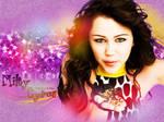 Star - Miley Cyrus by mothrama