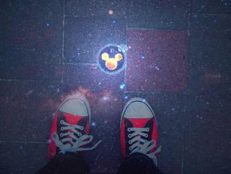 Disney Galaxy by ShindoEisAvi