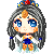 PIXEL Gen1 Sailor Dorado by Jateshi