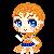 PIXEL Sailor Dorado by Jateshi