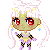 PIXEL Sailor Lepus by Jateshi