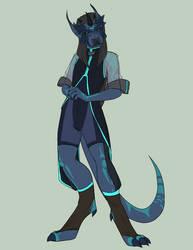 [PsiWorlds] Jinka Krymis Pyren-ka - Outfit by Jateshi