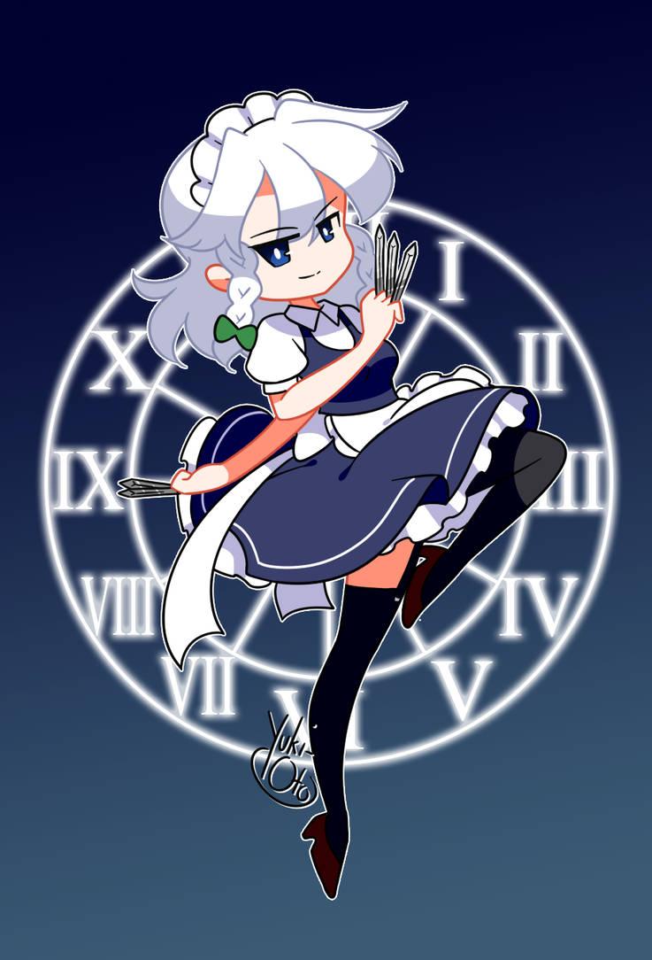 Perfectly Elegant by yuki-oto