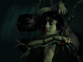 Love and Vengeance by JessHavok