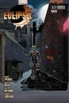 Eclipse  Issue  2 Cover By Jesshavok D7mitge By Je by JessHavok