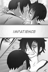 V Day-manga by JessHavok
