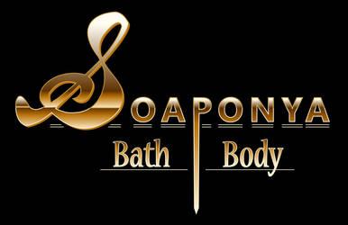 Soaponya (logo commission) by JessHavok