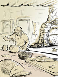 Vati's Stew by dieingcity