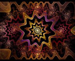 Choose Something Like A Star... by FeliFee