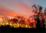 Sunrise... by FeliFee