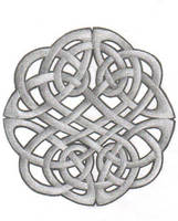 Celtic Knot by dreamkatch