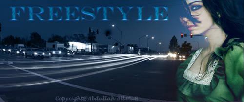 freestyle by alkttab
