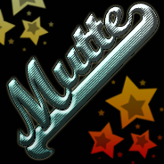 Mutte at the stars by MutteBE