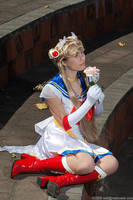 Super Sailor Moon cosplay 1 by unikorn