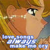 Lovesongs - SailorMoon by unikorn