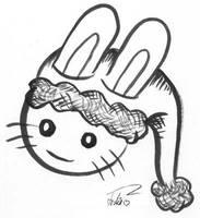 Consumer-mas Bunny by unikorn