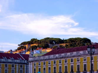 Sketches Of Lisboa by UncleLeland