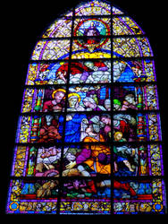 The Worlds of Stained Glass Windows.vol.4 by UncleLeland