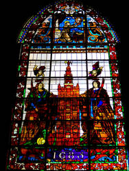 The Worlds of Stained Glass Windows.vol.5 by UncleLeland