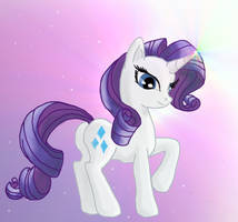 .Rarity. by Nyx-Aeterna