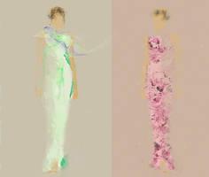 Fashion #5 by Villje