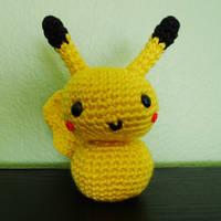 pikachu pod by su-ko-shi