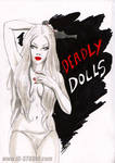 Deadly Dolls 1 by soyivang