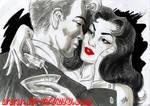 Kiss and Kill by soyivang
