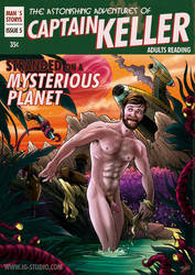 True Beefcakes 15 Colby Keller (nude version) by soyivang