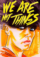 Imperator Furiosa Says by soyivang