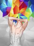 Geometria Colorexplosiva by ismaelalvarez