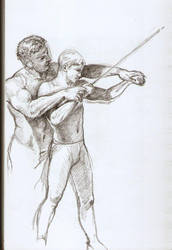 flat-sharp sword fencing by sherwin-prague