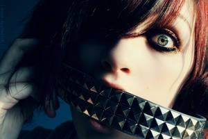 metalmouth :: by bailey--elizabeth