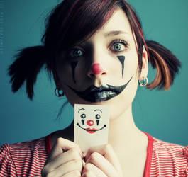 harlequin girl by bailey--elizabeth