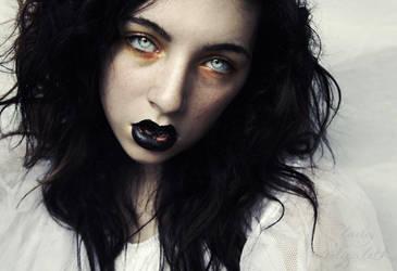 malice (the moon always falls) by bailey--elizabeth