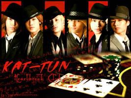 KAT-TUN Heartbreak Club by Segda
