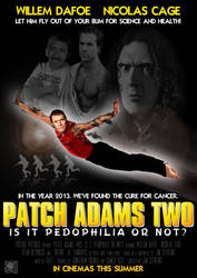 Patch Adams Two (Podtoid) by SirTobbii