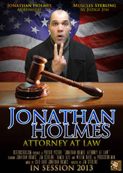 Jonathan Holmes Attorney At Law [Podtoid] by SirTobbii
