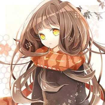 Autumn by locoberi