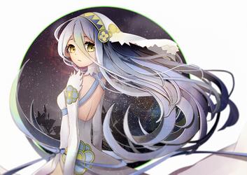 Azura by locoberi