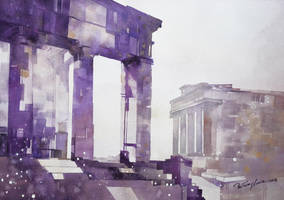 Acropolis by your-confusion