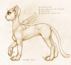 Sphinx by ecmajor
