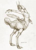 Strange Grace by ecmajor
