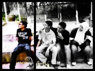 me n classmates by profD89
