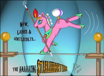 Starlight by biloumiaou