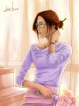 Liz Go by Porsheee