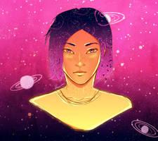 My Stars by Porsheee