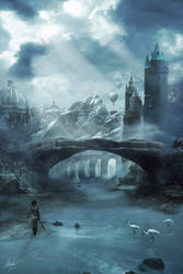 The Gates of Evermhor by Alegion