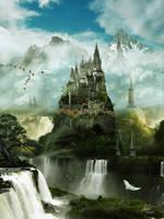 Kingdom of Eden by Alegion